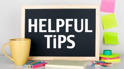 5 Morning Management Tips