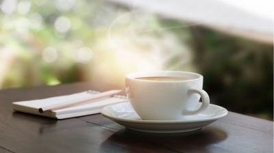 5 Ways To Start Your Day Off Right