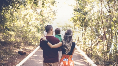 Motherhood The Real Deal: 5 Ways To Improve Your Family Life In 60 Seconds