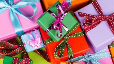 Mummy From The Heart: Amazing Gifts For A Young Woman