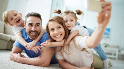 Toddle About: How To Improve Your Family Life In 60 Seconds