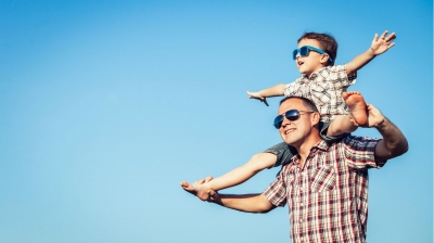 Working Dad: Get Your Mojo Back