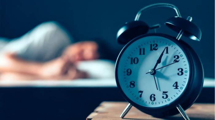 10 Tips For Healthy Sleep