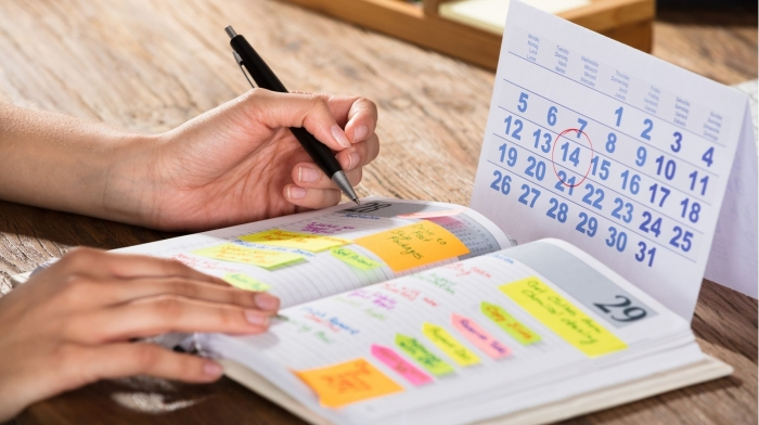 5 Reasons why you should start a diary