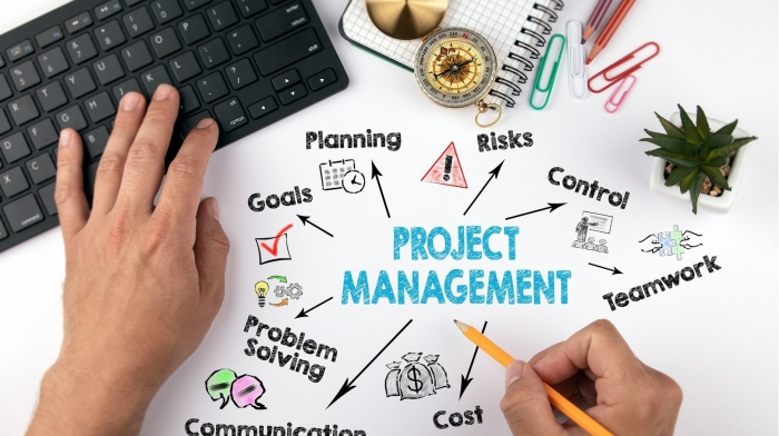 5 Steps For Better Balance In Your Project Management Life