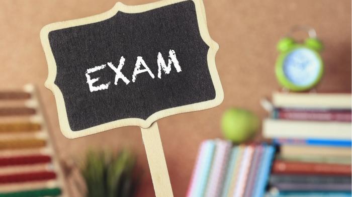 Beating Exam Stress