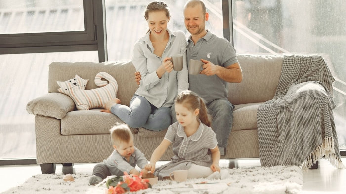 How To Create Balance In Your Family Life