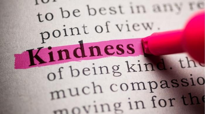 Kindness Is Key