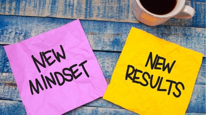 Mindset - Why it matters