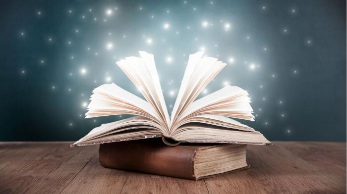 Most read kid's books in Britain