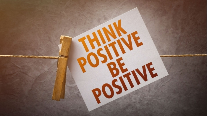 Staying Positive on Social Media