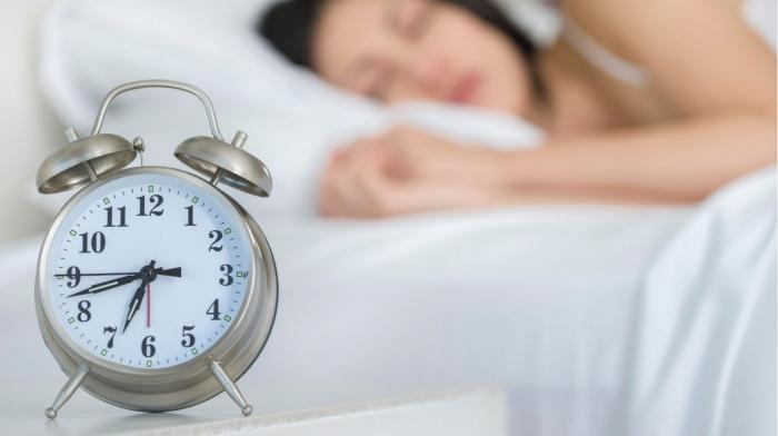 The Impact Of Sleep On Health & Wellbeing